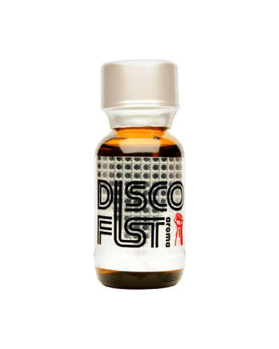 Disco Fist Poppers