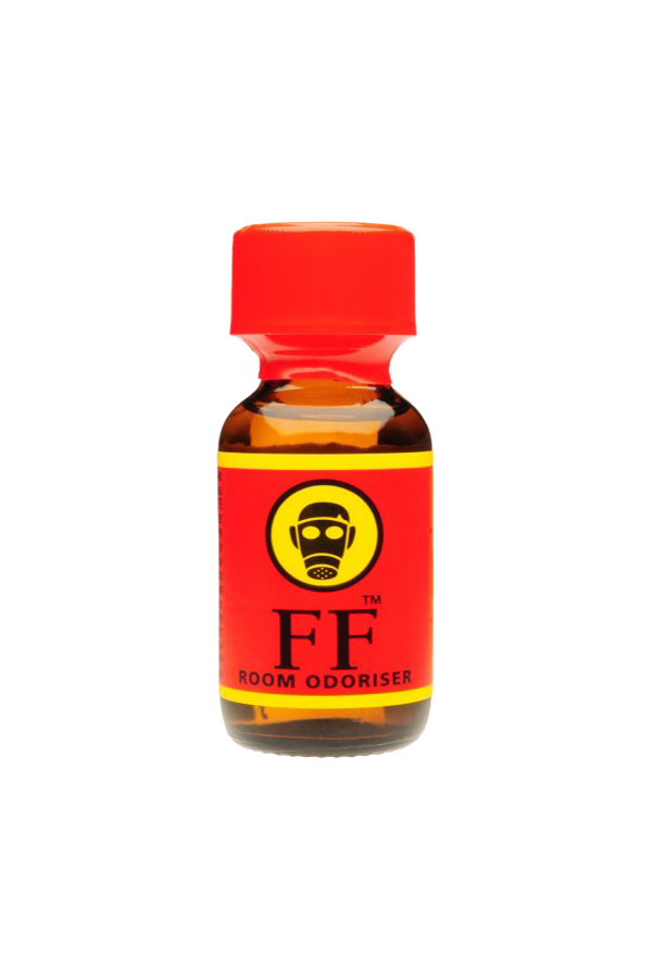 FF Poppers