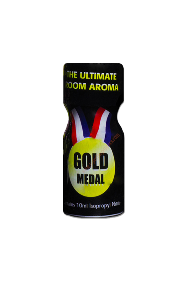 Gold Medal Poppers